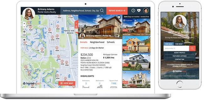Home ASAP's IDX Home Search