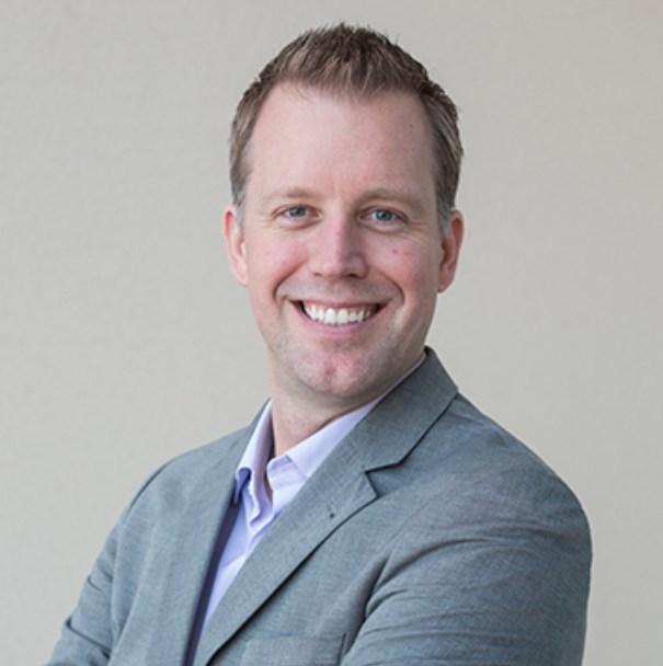Brad Van Otterloo, Koupon CEO