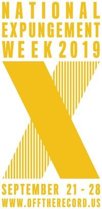 National Expungement Week (N.E.W.)