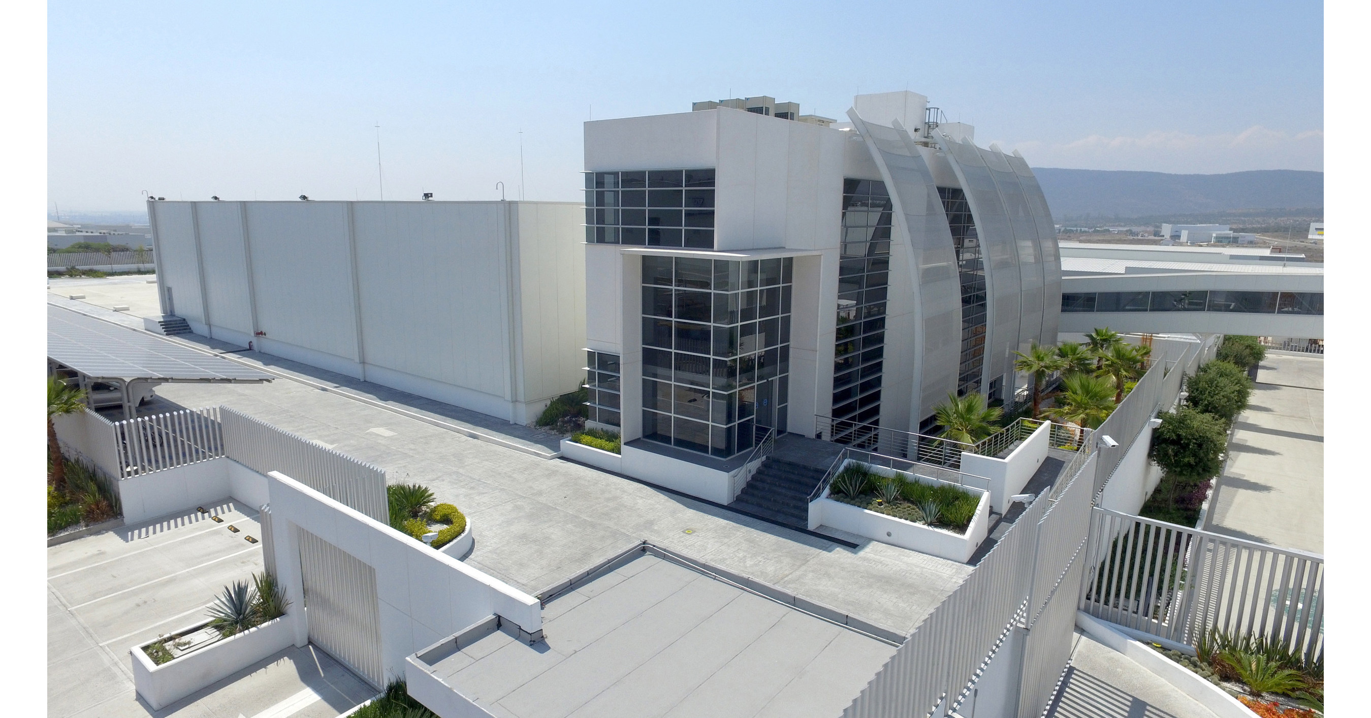 Equinix Completes US$175 Million Acquisition of Three Data Centers ...