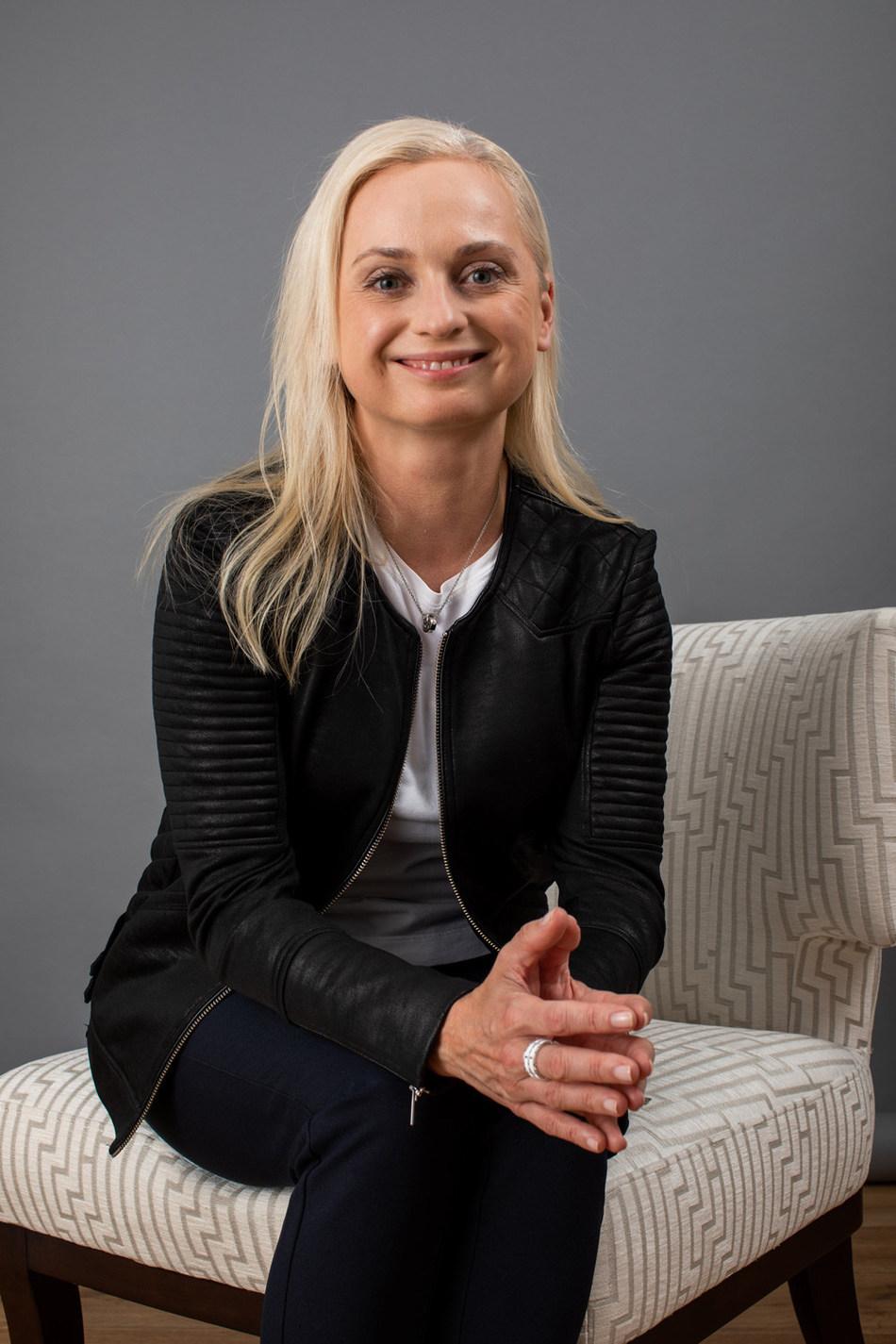 Veronica Rogers, Sony Interactive Entertainment