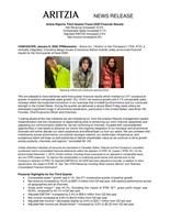 Aritzia Reports Third Quarter Fiscal 2020 Financial Results (CNW Group/Aritzia Inc.)