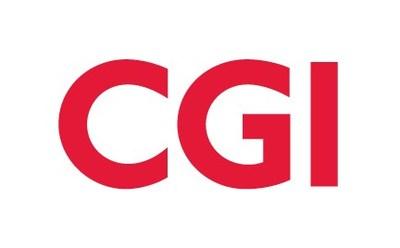 CGI Logo (PRNewsfoto/CGI)