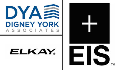 Elkay acquires Digney York Associates as part of Milwaukee-based Elkay Interior Systems business - www.elkayinteriorsystems.com