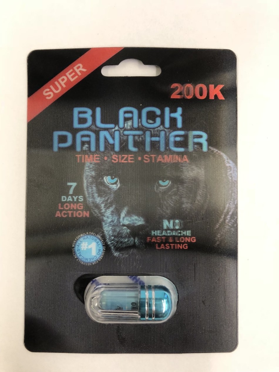 Black Panther 200k (CNW Group/Health Canada)