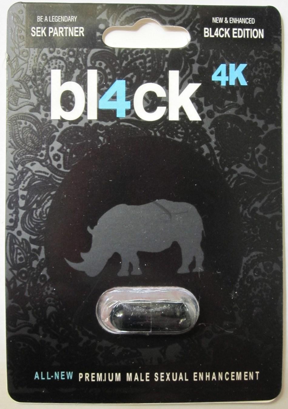 Bl4ck 4K (CNW Group/Health Canada)