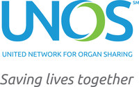 United Network for Organ Sharing. Saving lives together. www.unos.org