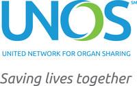 United Network for Organ Sharing. Saving lives together. www.unos.org (PRNewsfoto/United Network for Organ Sharin)