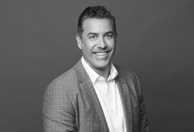 Carl Delisle, CPA, CA, nouveau vice-président et contrôleur corporatif de LOGISTEC Corporation (Groupe CNW/Logistec Corporation - Communications)
