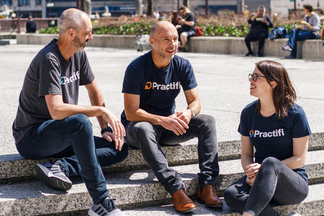 Practifi's executive leadership team discuss the opportunities ahead for driving growth in financial services technology.