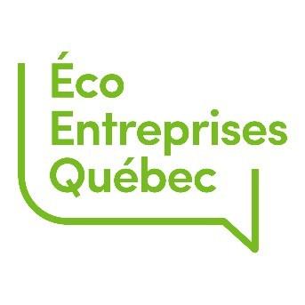 Logo : Éco Entreprises Québec (Groupe CNW/Éco Entreprises Québec)
