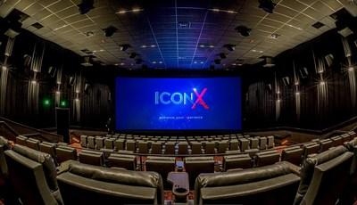 (PRNewsfoto/ShowPlace ICON Theatres)