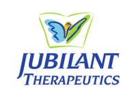 Jubilant Therapeutics (PRNewsfoto/Jubilant Theraputics)