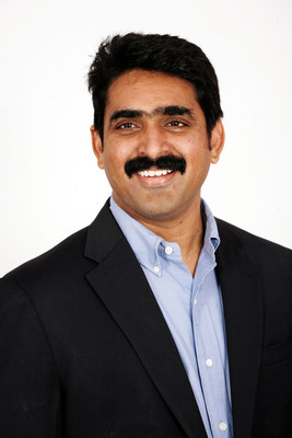 Mr Uday Reddy, Founder & CEO, YuppTV
