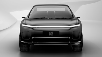 Neuron EV Electrifies Future CUV Landscape with VEGA