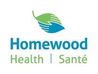Homewood Santé (Groupe CNW/Homewood Health Inc.)