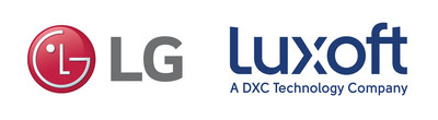 Headquartered in California, LG and Luxoft's Partnership Aims to Develop and Advance webOS Auto Into a Market Leading Platform