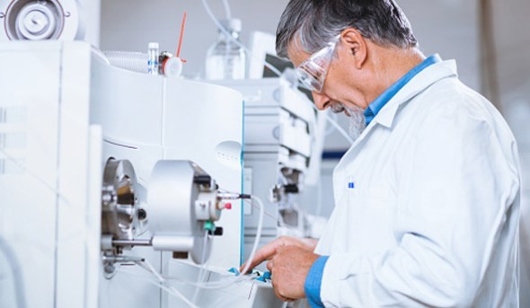 Rise in Pharmaceutical Applications to Foster Demand for Mass Spectrometers in Europe (PRNewsfoto/Frost & Sullivan)