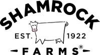 Shamrock Farms Logo (PRNewsfoto/Shamrock Farms)