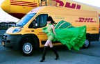 """DHL hosts """"Sustainable Catwalk"""" at the JFK International Airport in New York"""