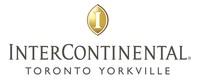 InterContinental Toronto Yorkville (CNW Group/InterContinental Toronto Yorkville)