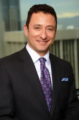Colorado Corporate Banking Manager Luis Ramirez