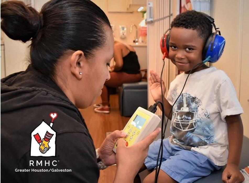 (PRNewsfoto/Ronald McDonald House Charities)