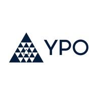 YPO Logo (PRNewsfoto/YPO)