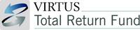 Virtus Total Return Fund logo. (PRNewsFoto/Virtus Total Return Fund)