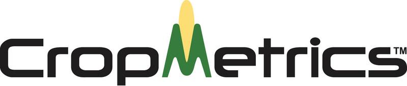 CropMetrics Logo