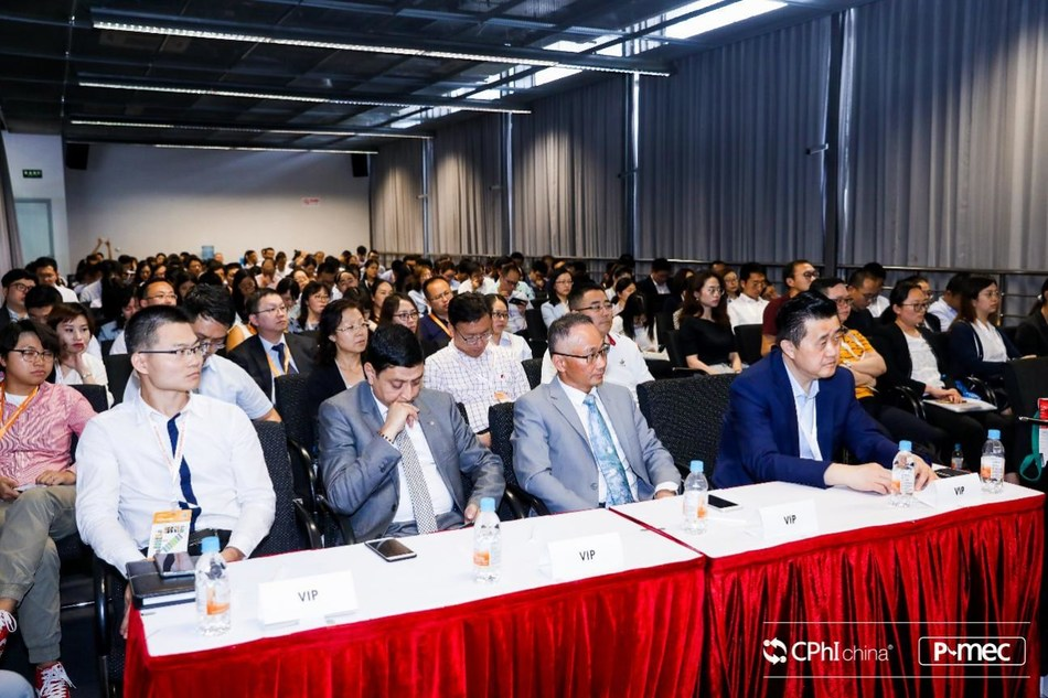 CPhI Formulation Companies Salon