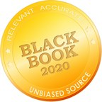 Black Book's 2020 Top-Rated Healthcare Analytics Solutions Vendors and Consultants Announced
