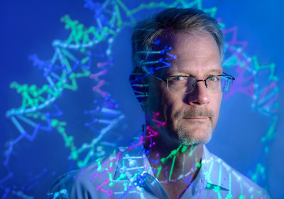 How DNA got code and communicates code is a mystery Chicago engineer Perry Marshall wants solved. His company is offering $10 million to understand how cells purposely mutate and adapt.