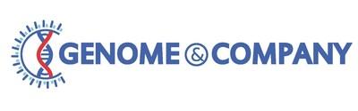 Genome & Company logo (PRNewsfoto/Genome & Company)