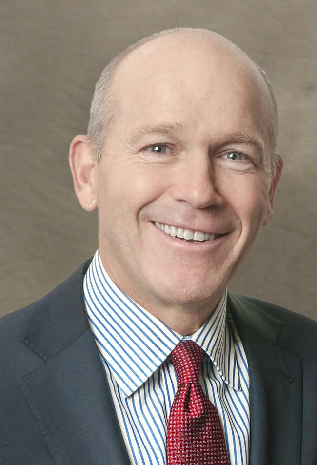 Boeing President and CEO David L. Calhoun