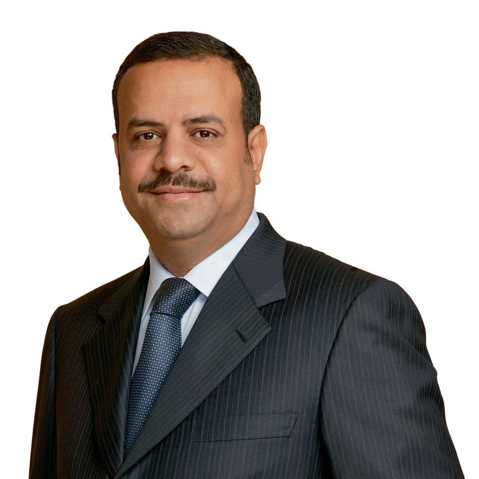 Atif Abdulmalik - CEO - Arcapita Group