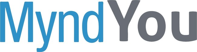 MyndYou logo (PRNewsfoto/MyndYou Inc.)