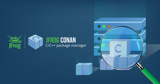 JFrog Launches Free ConanCenter to Improve C/C++ DevOps Package Search and Discovery