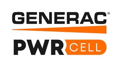 PWRcell Logo
