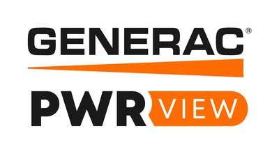 PWRview Logo