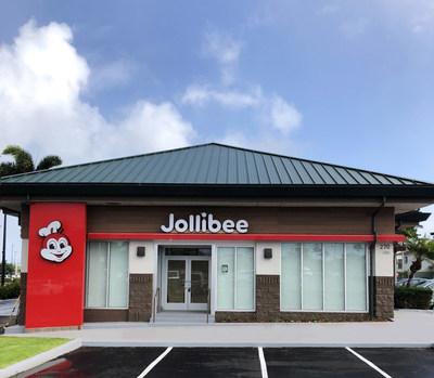 Jollibee Maui located at 270 Dairy Road, Kahului, HI 96732 opens Friday, January 24. (Photo credit: Jollibee)