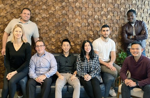"""Diversity and inclusion is a big part of the corporate culture at Jump 450. For the 16 new hires who became """"Jumpers"""" over the past year, the company conducted over 1,000 interviews, and had an acceptance rate of less than 2%, making it a highly exclusive environment comprised of the top digital marketing talent in the country."""