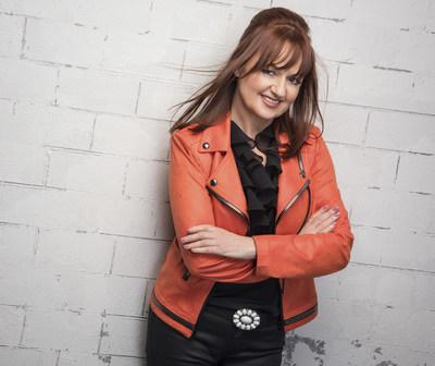 International Interior Designer, Nikki Bisiker