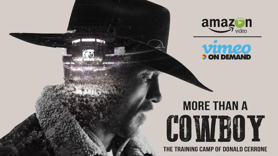 (PRNewsfoto/More Than A Cowboy)