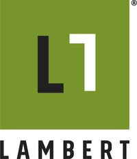 Lambert (www.lambert.com) is a top-10 Midwest-based PR firm and a top-10 investor relations and financial communications firm nationally with offices in Grand Rapids, Lansing, Detroit and New York City and clients based in 20 states and six countries. (PRNewsfoto/Lambert & Co.)