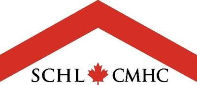 Logo : Société canadienne d'hypothèques et de logement (SCHL) (Groupe CNW/Société canadienne d'hypothèques et de logement)
