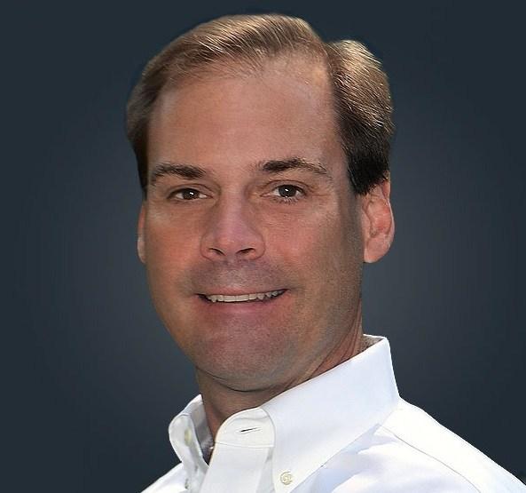 Rob Bearden, CEO of Cloudera