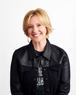 "Brené Brown, Researcher and #1 New York Times Bestselling Author, to Launch Weekly Podcast ""Unlocking Us"" in Partnership with Cadence13 (photo credit: Randal Ford)"