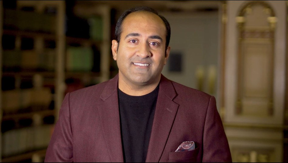 Rohit Bhargava has been announced as the 2020 keynote speaker at GS1 Connect.