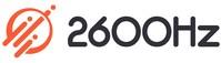 2600Hz Logo (PRNewsfoto/2600Hz)